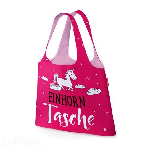 """Tasche """"Einhorntasche"""""""